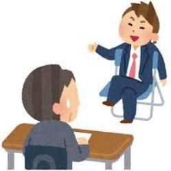 教員採用試験「個人面接」の基本的な対応方法を知ろう
