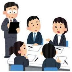 教員採用試験の面接や集団討論対策は実戦練習が必須