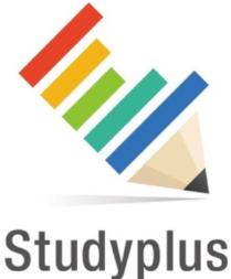 Studyplus(スタディプラス)のロゴ