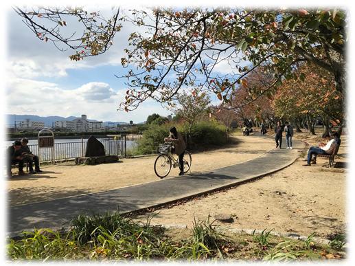 ポケモンGO!のスポットとして人気を集めている耳成山公園