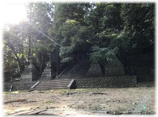 パワースポットとして人気の耳成山にある耳成山口神社