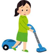 教師おすすめグッズ・道具は掃除機だ!
