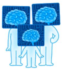 脳科学から分かった勉強法や習慣術も試行錯誤の対象