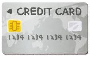 コロナウイルス新型肺炎流行に備えてクレジットカードを準備しよう