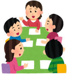 教員採用試験の受験仲間との交流も合格フラグを立てる要因になる