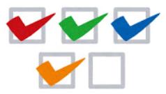 教育実習への準備物チェックリスト